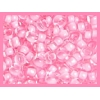 Seedbead 10/0 Pink Color Lined Terra Colour